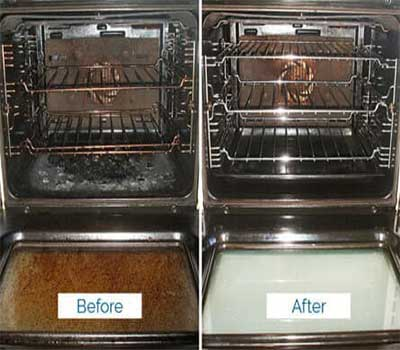 Oven Cleaning Sunshine Coast